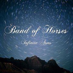 Band OfHorses выпускают новый альбом