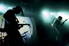 God IsAnAstronaut наодном концерте вМоскве собрали аудиторию двух