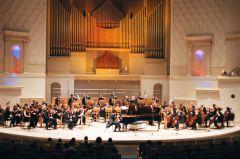 Вивальди, Вагнер иЧайковский нафестивале «НАШЕСТВИЕ»