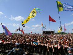 Обновление состава участников ифирменные билеты фестиваля «НАШЕСТВИЕ»