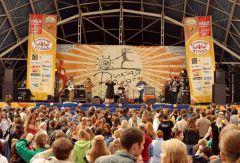 Фестиваль Дикая Мята пройдет вТропарево вМоскве