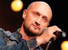 Гоша Куценко выпускает сольный альбом «Май Ворлд»
