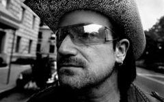 Боно прооперирован инаходится вбольнице, ноконцерт U2в Москве состоится