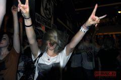 Британцы Enter Shikari раскачали московский ГлавClub (фото)
