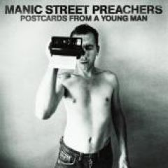 Manic Street Preachers презентовали новый сингл исообщили треклист альбома