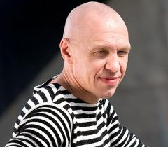 Александр Ф. Скляр презентует вМоскве новую программу