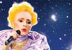 Жанна Агузарова вМоскве. Концерт «королевы рок-н-ролла» пройдет вКрокус Сити-Холле