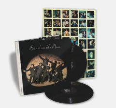 Пол Маккартни объявил конкурс налучшую кавер-версию песни «Band OnThe Run»