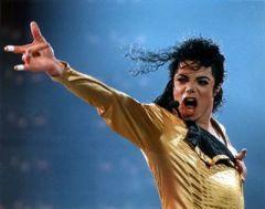 Майкл Джексон «обошел» Элвиса, Леннона иХендрикса
