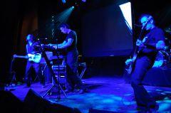 Австрийский проект Mind.In.A.Box, немецкая группа Diorama иэстонцы Sinine выступят вМоскве