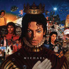 Новый альбом Майкла Джексона выйдет вдекабре