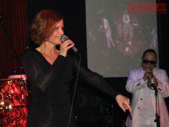 Jazzamor выступили встоличном клубе 16Тонн