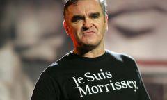 Morrissey выпускает две раритетных песни
