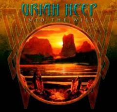Uriah Heep выпускают новый альбом