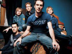 Maroon 5отменили концерты вРоссии