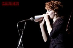 ВМоскве пройдет пятый международный фестиваль «LADY INJAZZ»