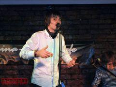 Вася Обломов вновь выступит ссольным концертом вмосковском China-Town-Cafe