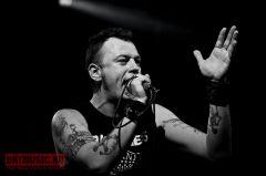 Юбилейный концерт «Тараканов!» отгремел вмосковском клубе «Arena» (фото)