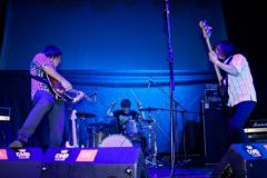 Фестиваль «7мгновений весны» откроет новые рок-таланты