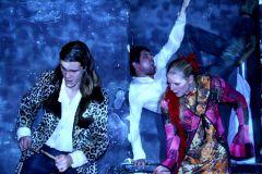 ВМоскве покажут спектакль сэтюдами изжизни Джима Моррисона, Дженис Джоплин иДжими Хендрикса