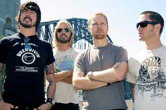 Foo Fighters выпускают альбом кавер-версий