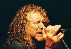 ВРоссии выступит легендарный Robert Plant