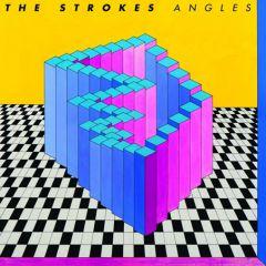 Strokes выложили новый альбом он-лайн