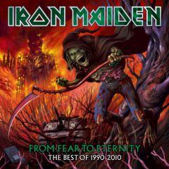 Iron Maiden выпускают сборник лучших песен