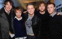 OneRepublic выступят вРоссии