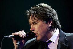 Bryan Ferry презентует новый альбом вМоскве