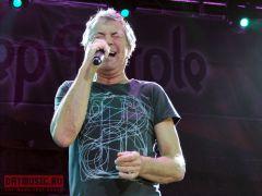 Deep Purple вМоскве23.03.2011 (Фото)