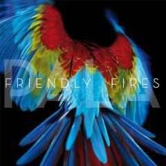 Friendly Fires выпускают новый альбом