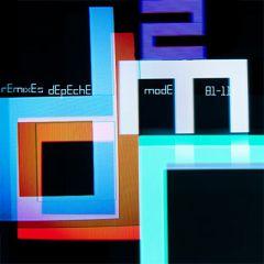 Depeche Mode выпускают новый альбом ремиксов