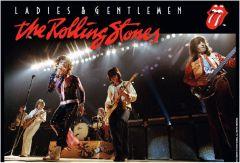«Ladies &Gentlemen... The Rolling Stones». Смотрите наэкранах страны!