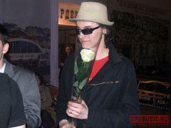«Ночь Боно» вМоскве открыла тайну того, как неубили лидераU2