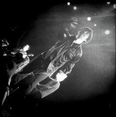 Mars Volta провели апгрейд музыкальных вкусов России