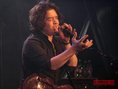 Московский концерт Anathema 2011