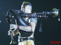 Концерт InExtremo вМоскве (фото)