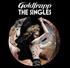 Goldfrapp выпускают сборник синглов