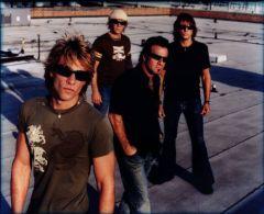 Концерта Bon Jovi вМоскве небудет