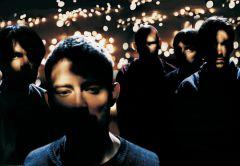 Radiohead выложили он-лайн два новых трека