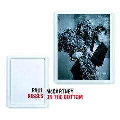 Paul McCartney сообщил все детали нового альбома