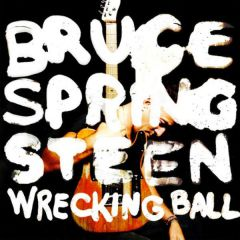 Bruce Springsteen выпускает новый альбом