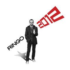 Ringo Starr выпускает новый альбом