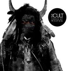 Cult выпускают новый альбом