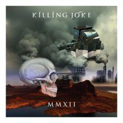 Killing Joke выпускают новый альбом