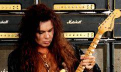 Гитарист-виртуоз Yngwie Malmsteen выступит вМоскве