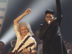Queen выступят вМоскве сАдамом Ламбертом