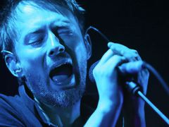 Radiohead презентовали две новых песни (видео)