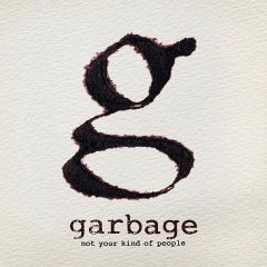 Garbage выпускают новый, долгожданный альбом
